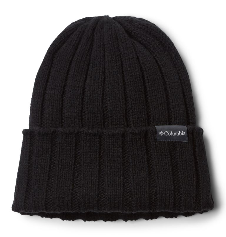 Carson Pass™ Watchcap | 010 | O/S Tuque Carson Pass™, Black, front