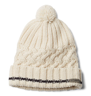 Unisex Hideaway Haven Unlined Beanie , front