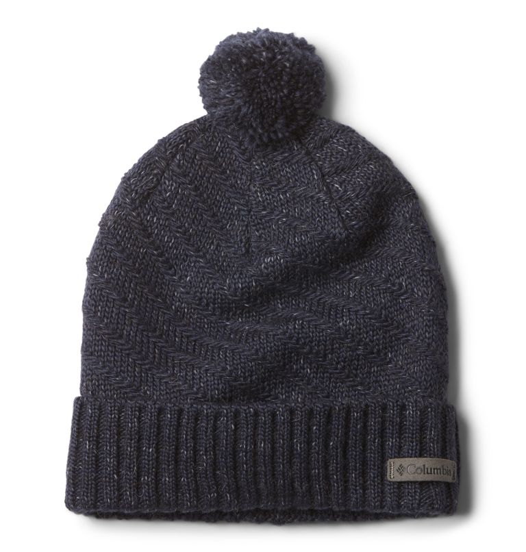 Mighty Lite™ Beanie | 466 | O/S Bonnet Mighty Lite Unisexe, Nocturnal Heather, front