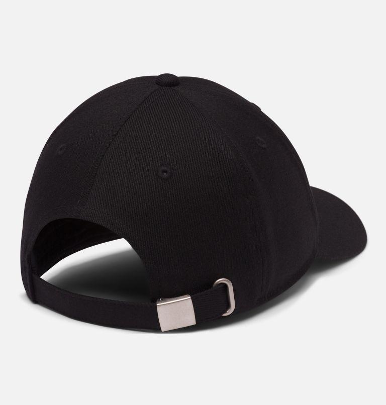 Columbia Lodge™ Adjustable Back Ball Cap | 010 | O/S Unisex Columbia Lodge Adjustable Back Ball Cap, Black, Embroidery, back