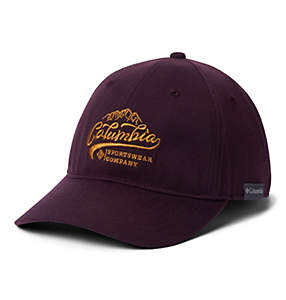 Casquette de baseball réglable Columbia Lodge™
