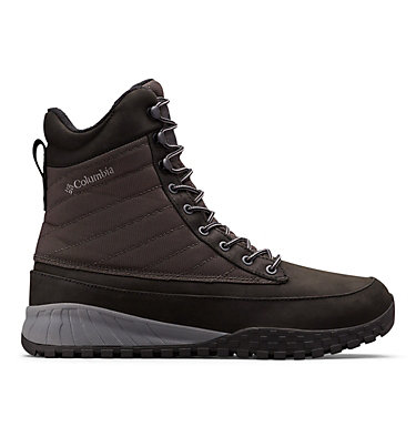 Fairbanks™ 1006 Schuh für Herren FAIRBANKS™ 1006 | 053 | 8, Black, Ti Grey Steel, front