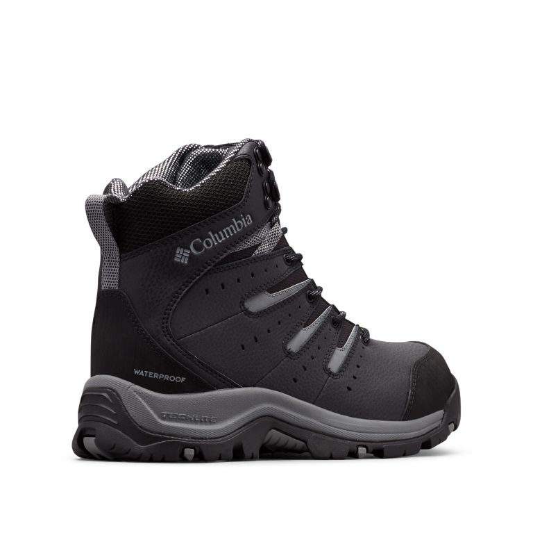 Men's Gunnison™ II Omni-Heat™ Boot Men's Gunnison™ II Omni-Heat™ Boot, 3/4 back