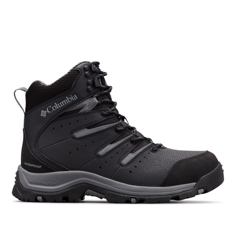 Men's Gunnison™ II Omni-Heat™ Boot Men's Gunnison™ II Omni-Heat™ Boot, front