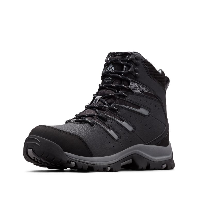Men's Gunnison™ II Omni-Heat™ Boot Men's Gunnison™ II Omni-Heat™ Boot
