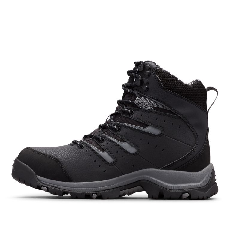 Men's Gunnison™ II Omni-Heat™ Boot Men's Gunnison™ II Omni-Heat™ Boot, medial
