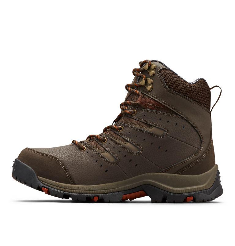 Men's Gunnison™ II Omni-Heat™ Boot Men's Gunnison™ II Omni-Heat™ Boot, medial