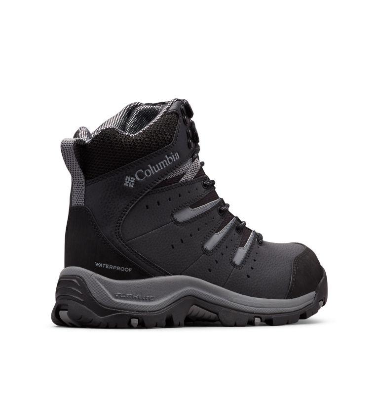 Men's Gunnison™ II Omni-Heat™ Boot - Wide Men's Gunnison™ II Omni-Heat™ Boot - Wide, 3/4 back
