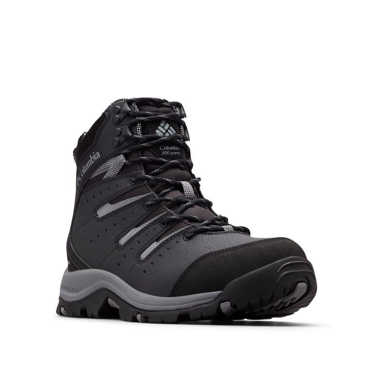 Men's Gunnison™ II Omni-Heat™ Boot - Wide Men's Gunnison™ II Omni-Heat™ Boot - Wide, 3/4 front