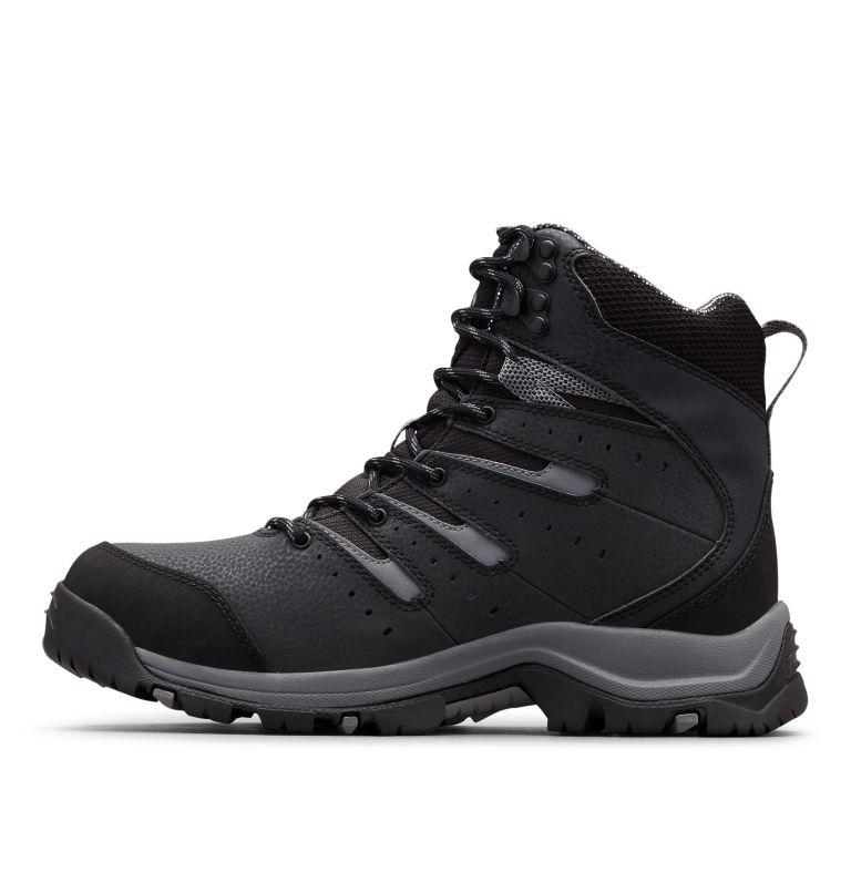 Men's Gunnison™ II Omni-Heat™ Boot - Wide Men's Gunnison™ II Omni-Heat™ Boot - Wide, medial