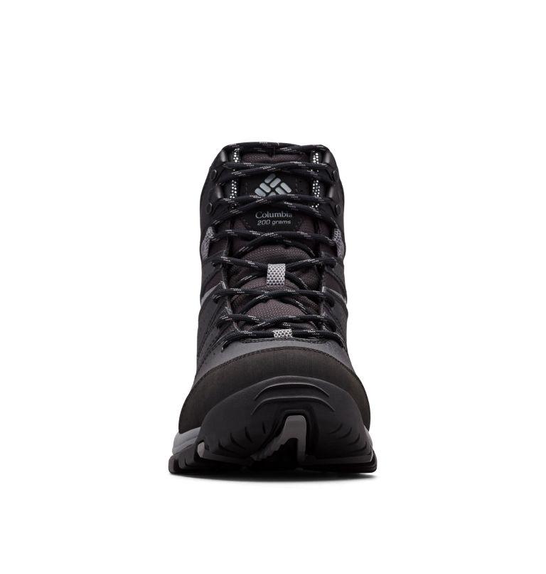 Men's Gunnison™ II Omni-Heat™ Boot - Wide Men's Gunnison™ II Omni-Heat™ Boot - Wide, toe