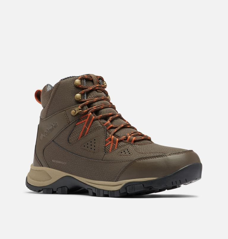 Men's Liftop™ III Boot - Wide Men's Liftop™ III Boot - Wide, 3/4 front