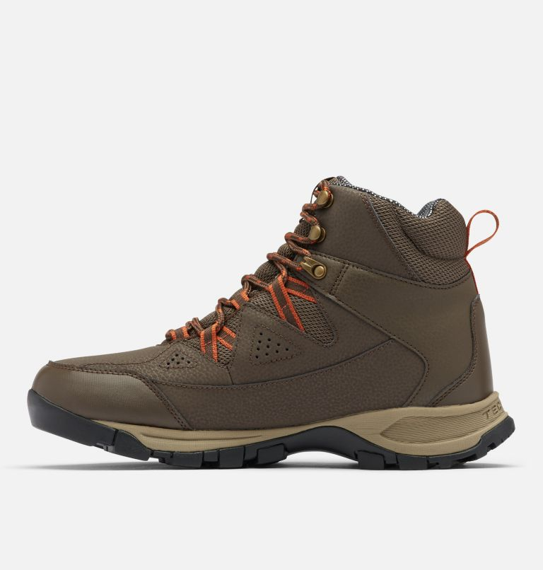 Men's Liftop™ III Boot - Wide Men's Liftop™ III Boot - Wide, medial