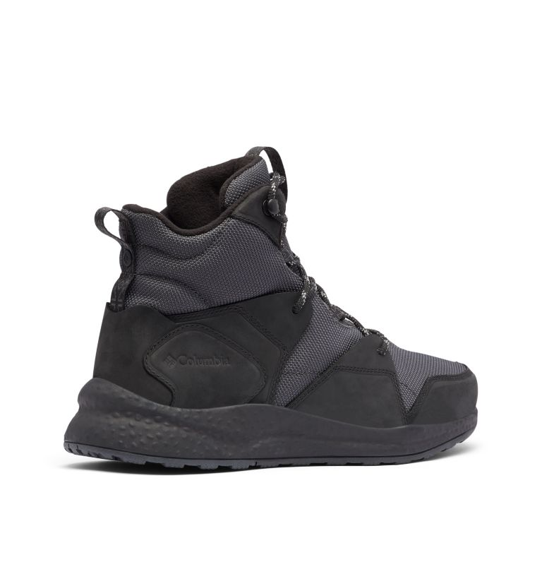 SH/FT™ OUTDRY™ BOOT | 011 | 11.5 Men's SH/FT™ OutDry™ Sneaker Boot, Shark, Stratus, 3/4 back