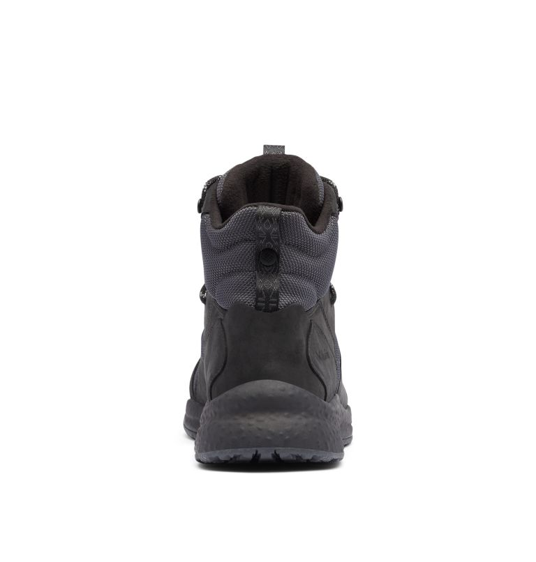 SH/FT™ OUTDRY™ BOOT | 011 | 12 Men's SH/FT™ OutDry™ Sneaker Boot, Shark, Stratus, back