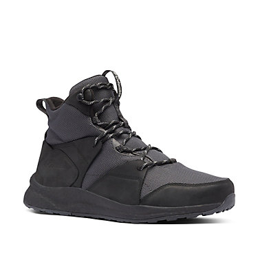 Men's SH/FT™ OutDry™ Sneaker Boot SH/FT™ OUTDRY™ BOOT | 050 | 7, Shark, Stratus, 3/4 front