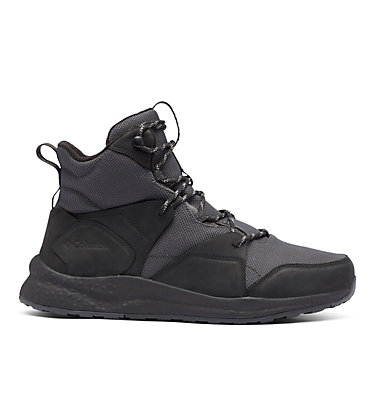 Men's SH/FT™ OutDry™ Sneaker Boot SH/FT™ OUTDRY™ BOOT | 050 | 7, Shark, Stratus, front