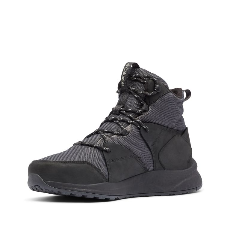 SH/FT™ OUTDRY™ BOOT | 011 | 7 Men's SH/FT™ OutDry™ Sneaker Boot, Shark, Stratus