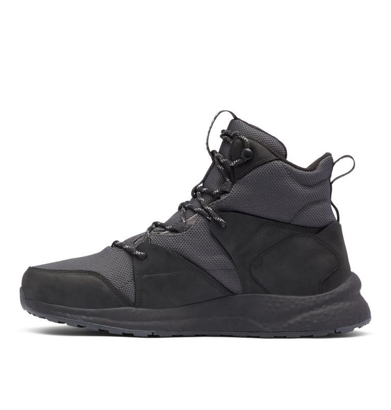 SH/FT™ OUTDRY™ BOOT | 011 | 12 Men's SH/FT™ OutDry™ Sneaker Boot, Shark, Stratus, medial
