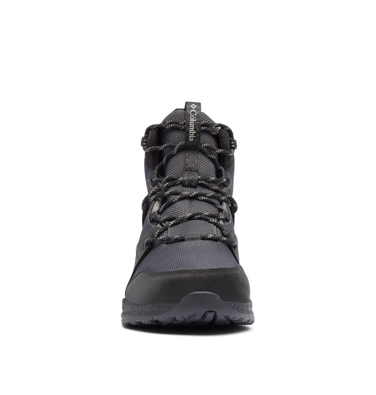 SH/FT™ OUTDRY™ BOOT | 011 | 11.5 Men's SH/FT™ OutDry™ Sneaker Boot, Shark, Stratus, toe