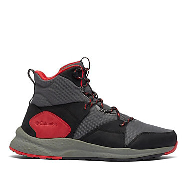 Sneaker Montante  SH/FT™ OutDry™ Homme SH/FT™ OUTDRY™ BOOT | 050 | 7, Titanium II, Mountain Red, front
