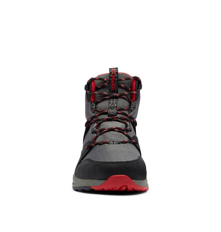 SH/FT™ OUTDRY™ BOOT | 049 | 10 SH/FT™ OutDry™ Boot für Herren, Titanium II, Mountain Red, toe