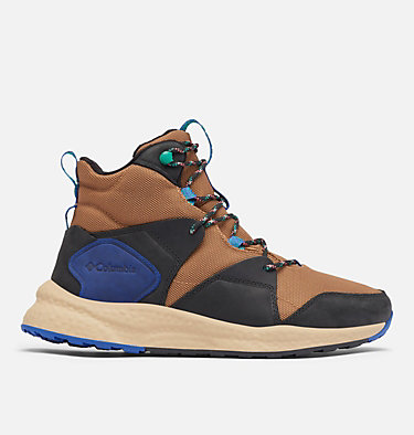 Men's SH/FT™ OutDry™ Sneaker Boot SH/FT™ OUTDRY™ BOOT | 050 | 7, Elk, Lapis Blue, front