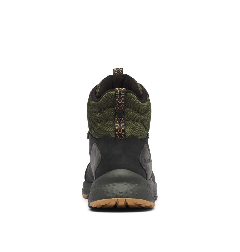 SH/FT™ OUTDRY™ BOOT | 383 | 9 Sneaker Montante  SH/FT™ OutDry™ Homme, Nori, Elk, back
