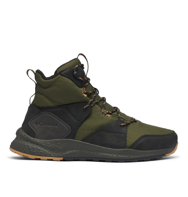 SH/FT™ OUTDRY™ BOOT | 383 | 11 Sneaker Montante  SH/FT™ OutDry™ Homme, Nori, Elk, front