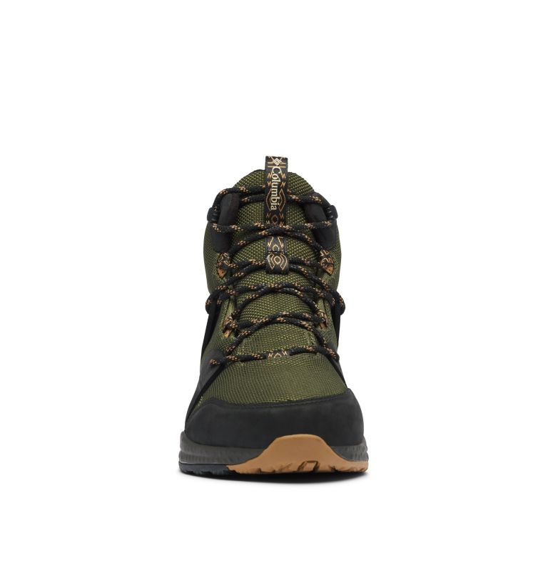 SH/FT™ OUTDRY™ BOOT | 383 | 9 Sneaker Montante  SH/FT™ OutDry™ Homme, Nori, Elk, toe