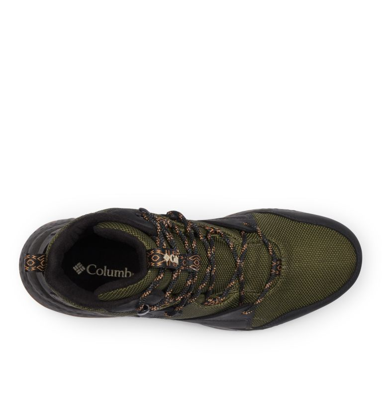 SH/FT™ OUTDRY™ BOOT | 383 | 9 Sneaker Montante  SH/FT™ OutDry™ Homme, Nori, Elk, top