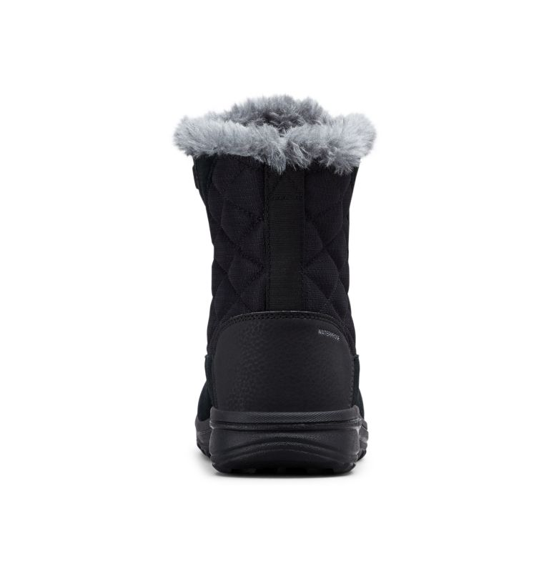 Women's Ice Maiden™ Shorty Boot Women's Ice Maiden™ Shorty Boot, back