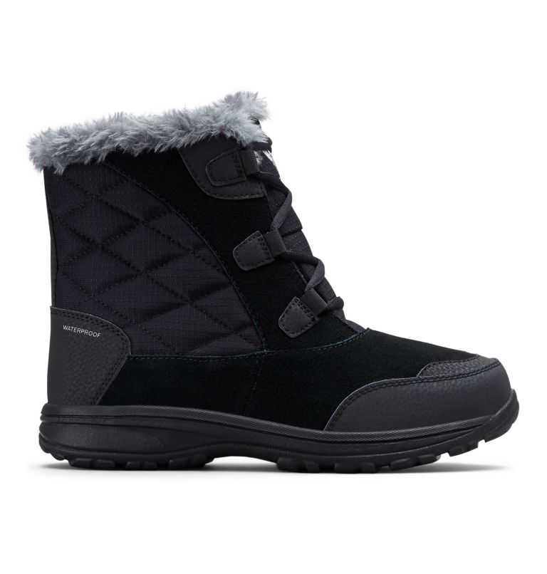 Women's Ice Maiden™ Shorty Boot Women's Ice Maiden™ Shorty Boot, front