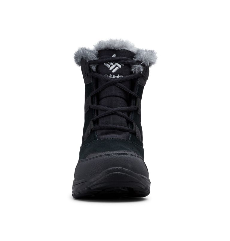 Women's Ice Maiden™ Shorty Boot Women's Ice Maiden™ Shorty Boot, toe