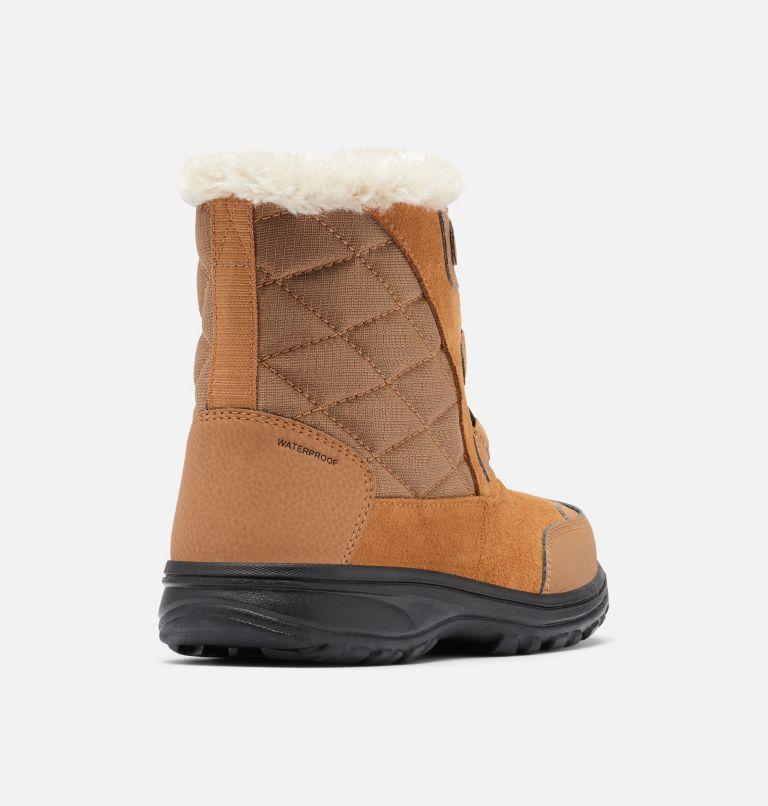Women's Ice Maiden™ Shorty Boot Women's Ice Maiden™ Shorty Boot, 3/4 back