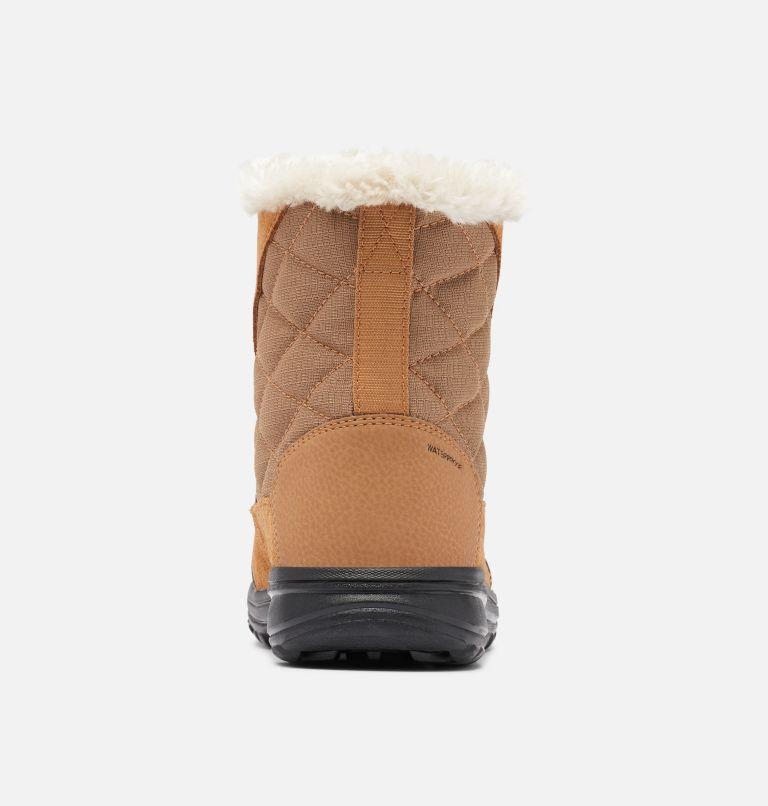 Women's Ice Maiden™ Shorty Boot Women's Ice Maiden™ Shorty Boot, back
