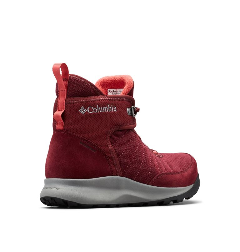 Nikiski 503 Schuh für Damen Nikiski 503 Schuh für Damen, 3/4 back