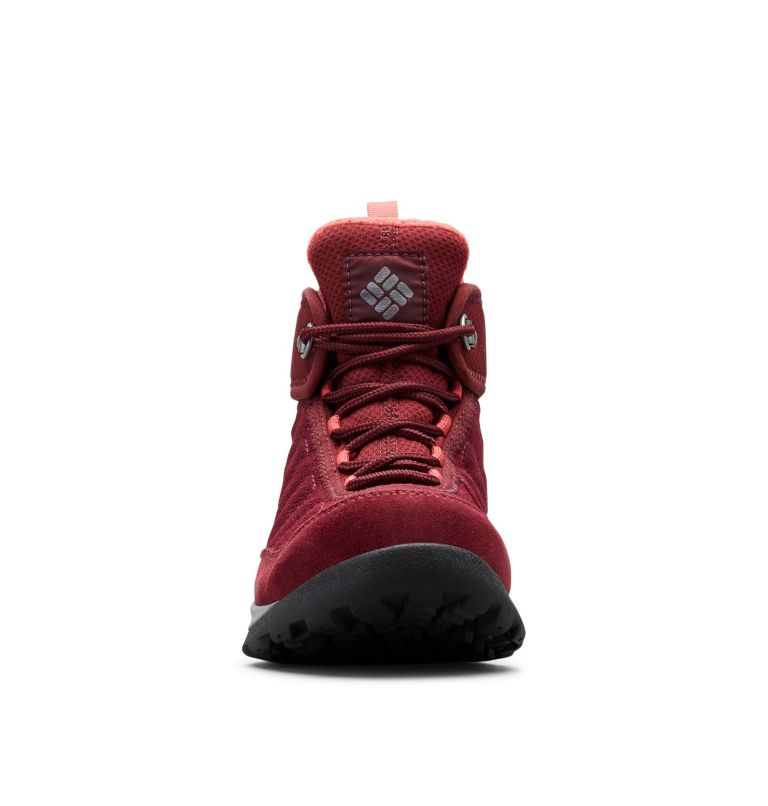NIKISKI™ 503 | 624 | 9 Botte Nikiski 503 Femme, Rich Wine, Daredevil, toe