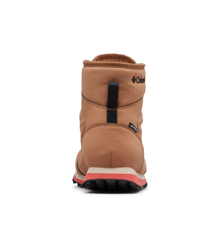 Women's Wheatleigh Shorty Boot Women's Wheatleigh Shorty Boot, back