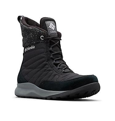 Nikiski Stiefel für Damen NIKISKI™ | 383 | 5.5, Black, Columbia Grey, 3/4 front