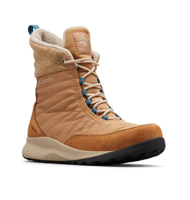 Bota Nikiski para mujer Bota Nikiski para mujer, 3/4 front