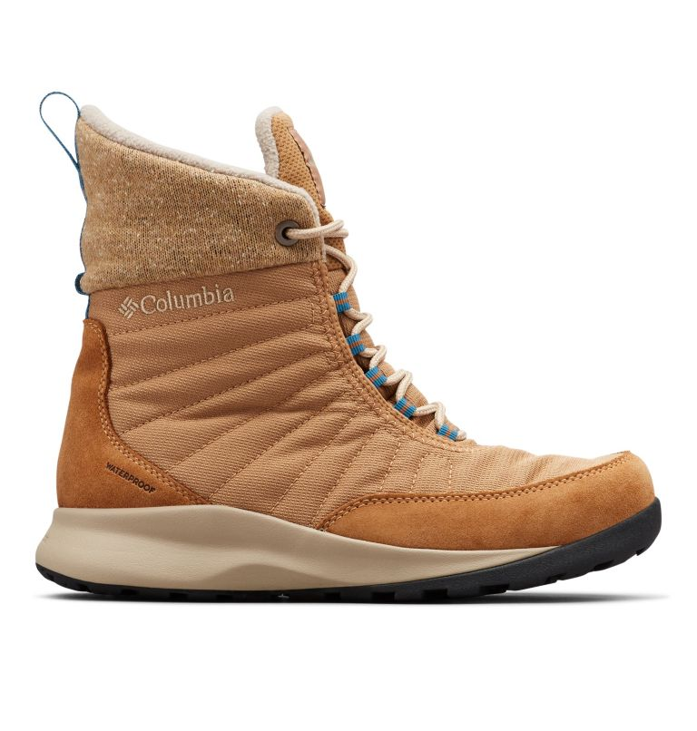 Bota Nikiski para mujer Bota Nikiski para mujer, front