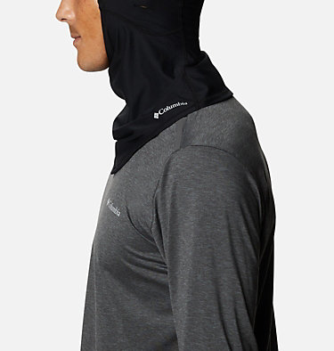Passe-montagne Trail Summit™ II Trail Summit™ Balaclava II | 010 | L/XL, Black, a1