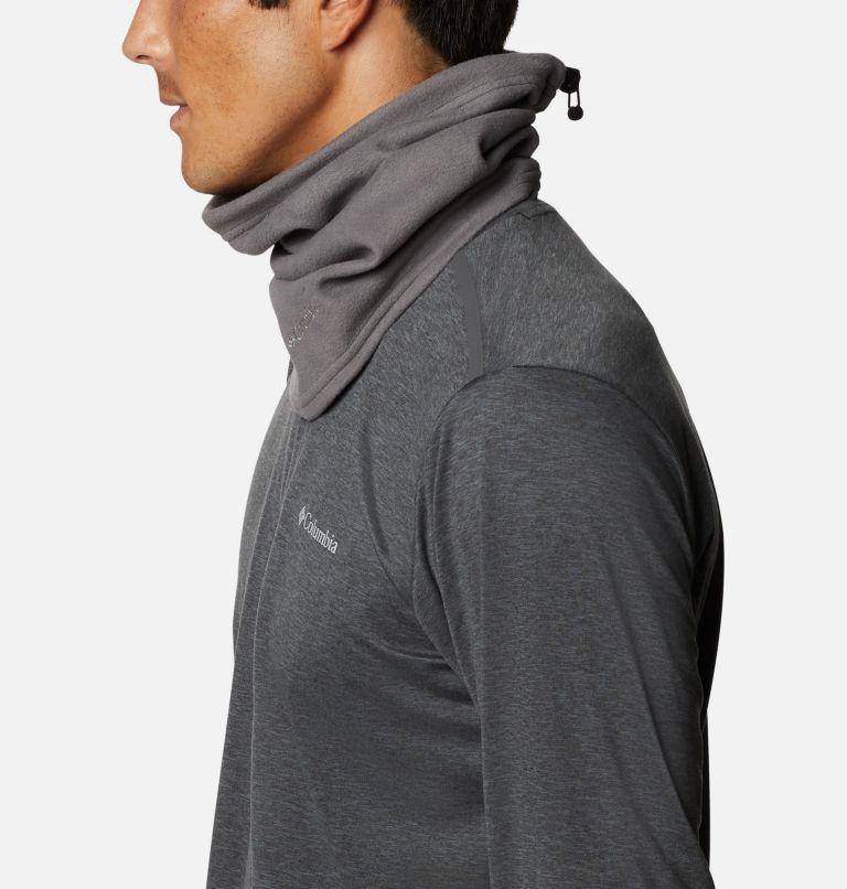 Trail Shaker™ Gaiter   023   O/S Trail Shaker™ Omni-Heat™ Fleece Gaiter, City Grey, a1