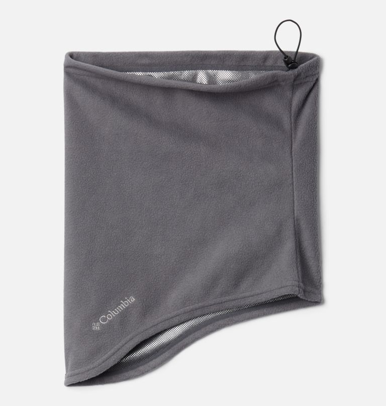 Trail Shaker™ Gaiter   023   O/S Trail Shaker™ Omni-Heat™ Fleece Gaiter, City Grey, a3