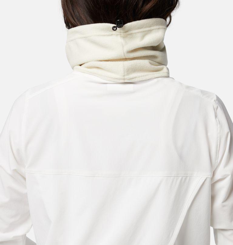 Trail Shaker™ Gaiter   191   O/S Trail Shaker™ Omni-Heat™ Fleece Gaiter, Chalk, back