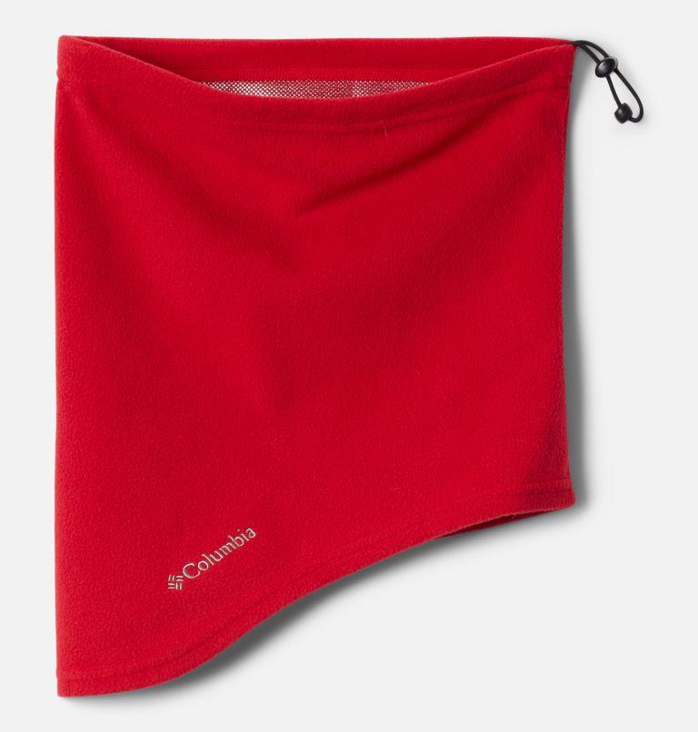 Trail Shaker™ Gaiter   613   O/S Trail Shaker™ Omni-Heat™ Fleece Gaiter, Mountain Red, front