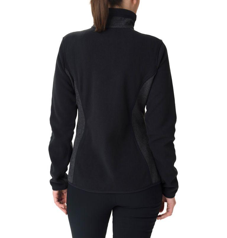 Women's Panorama™ Full Zip Pieced Fleece  Women's Panorama™ Full Zip Pieced Fleece , back
