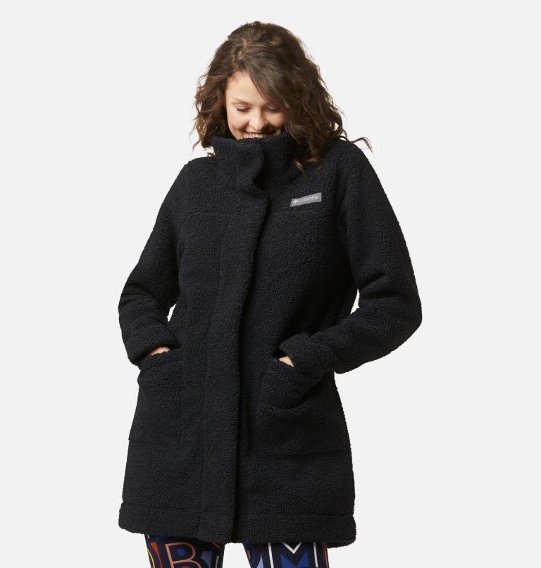 Women's Panorama™ Long Jacket Women's Panorama™ Long Jacket, a4