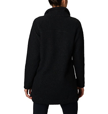 Women's Panorama™ Long Jacket Panorama™ Long Jacket | 671 | L, Black, back